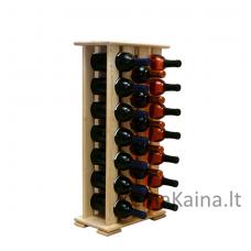 Vyno lentyna RW-4-6X2_8