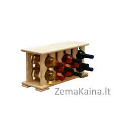 Vyno lentyna RW-4-6X3_13