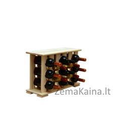 Vyno lentyna RW-4-6X4_18