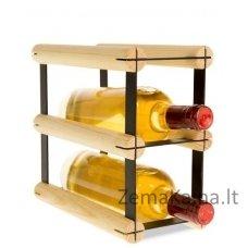 Vyno lentyna RW-8-1X2-2