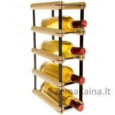 Vyno lentyna RW-8-1X4-4