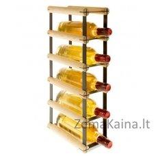 Vyno lentyna RW-8-1X5-5