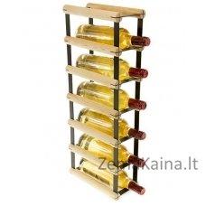 Vyno lentyna RW-8-1X6-6