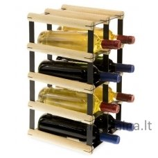 Vyno lentyna RW-8-2X4-8