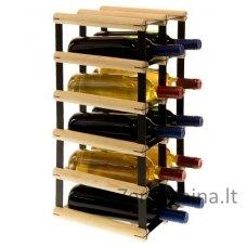 Vyno lentyna RW-8-2X5-10