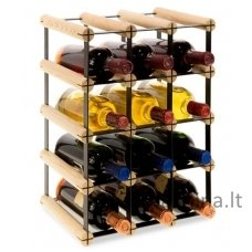 Vyno lentyna RW-8-3X4-12