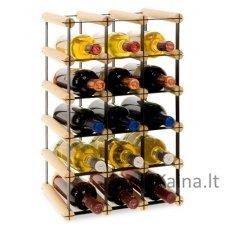 Vyno lentyna RW-8-3X5-15