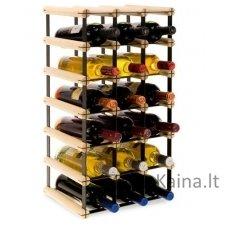 Vyno lentyna RW-8-3X6-18