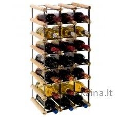 Vyno lentyna RW-8-3X7-21