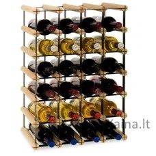 Vyno lentyna RW-8-4X6-24