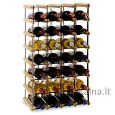 Vyno lentyna RW-8-4X7-28