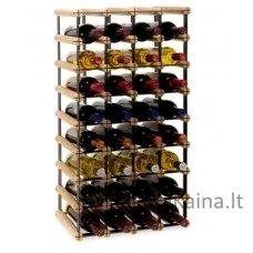 Vyno lentyna RW-8-4X8-32