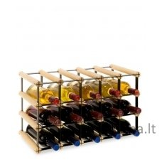 Vyno lentyna RW-8-5X3-15