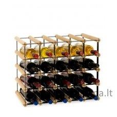 Vyno lentyna RW-8-5X4-20