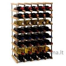 Vyno lentyna RW-8-5X8-40