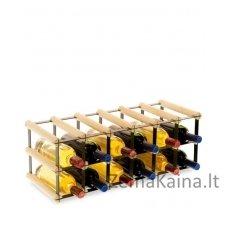 Vyno lentyna RW-8-6X2-12