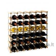 Vyno lentyna RW-8-6X6-36
