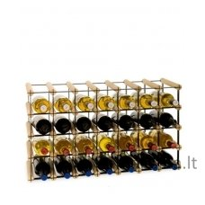 Vyno lentyna RW-8-7X4-28