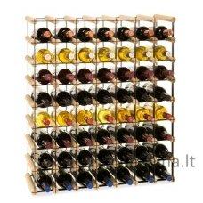 Vyno lentyna RW-8-7X8-56