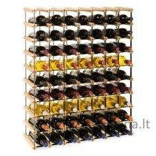 Vyno lentyna RW-8-7X9-63