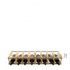 Vyno lentyna RW-8-8X1-8