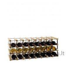 Vyno lentyna RW-8-8X3-24