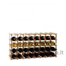 Vyno lentyna RW-8-8X4-32