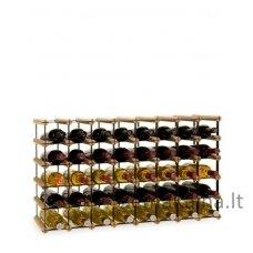 Vyno lentyna RW-8-8X5-40