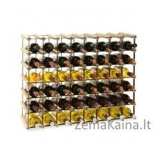 Vyno lentyna RW-8-8X6-48
