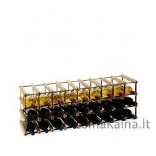 Vyno lentyna RW-8-9X3-27