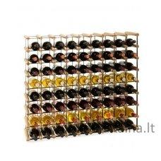 Vyno lentyna RW-8-9X8-72