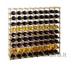 Vyno lentyna RW-8-9X9-81