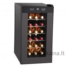 Vyno šaldytuvas GUZZANTI GZ-17