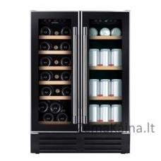 Vyno šaldytuvas Hoover HWCB 60D