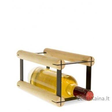 Vyno lentyna RW-8-1X1-1