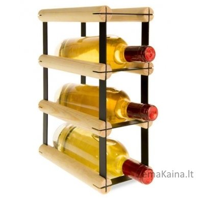 Vyno lentyna RW-8-1X3-3