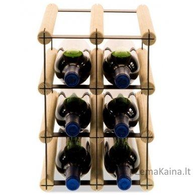 Vyno lentyna RW-8-2X3-6 2
