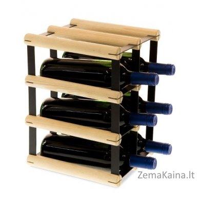 Vyno lentyna RW-8-2X3-6