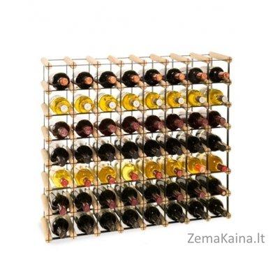 Vyno lentyna RW-8-8X7-56