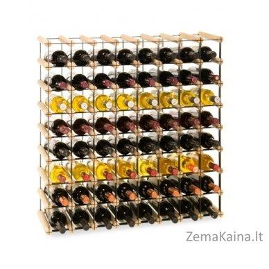 Vyno lentyna RW-8-8X8-64