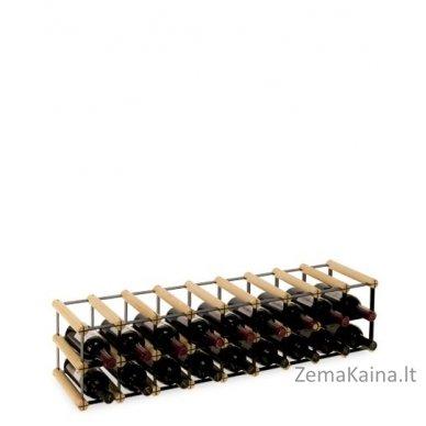 Vyno lentyna RW-8-9X2-18