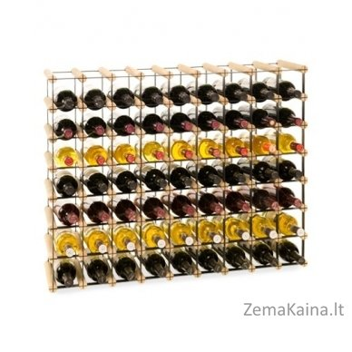 Vyno lentyna RW-8-9X7-63
