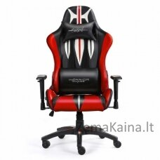Warrior Chairs Sword RED