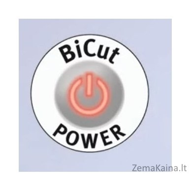 WIHA BiCut - kirpimo replės, varžtų pjaustytuvas (200 mm) 5