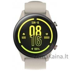 Xiaomi Mi Watch sportinis laikrodis Rusvai gelsvas