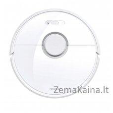 Dulkių siurblys robotas Xiaomi Roborock S6 Baltas 0.48 L