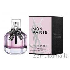 Yves Saint Laurent Mon Paris Couture Women EDP Fragrance for women 90 ml
