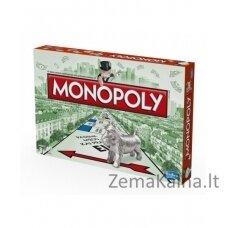Žaidimas MONOPOLY CLASSIC