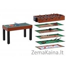 Žaidimų stalas MULTI12CIRLNO MULTI-12