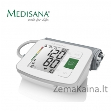 Žąstinis kraujospūdžio matuoklis Medisana BU 512